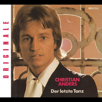 Christian Anders - Der letzte Tanz
