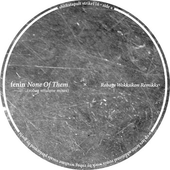 Fenin - None Of Them - Remixes
