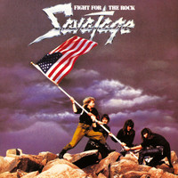 Savatage - Fight For The Rock