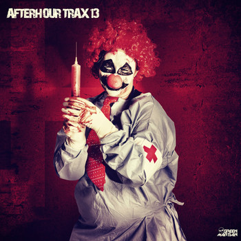 Various Artists - Afterhour Trax 13