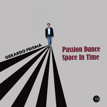 Gerardo Frisina - Passion Dance / Space in Time