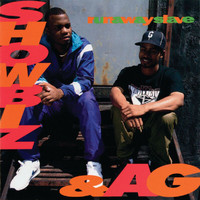 Showbiz & A.G. - Runaway Slave (Explicit)