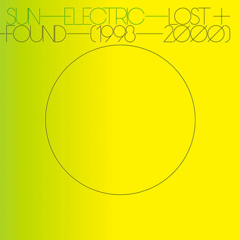 sun electric - Lost & Found