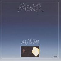 Fagner - Ave Noturna