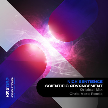 Nick Sentience - Scientific Advancement