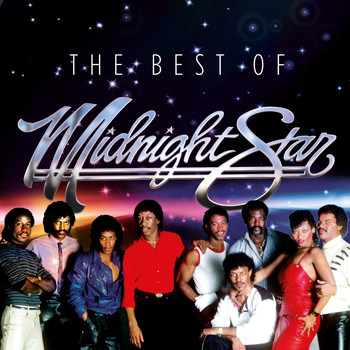 Midnight Star - The Best Of Midnight Star