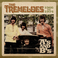 The Tremeloes - A's & B's 1966-1974