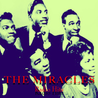 The Miracles - Radio Hits