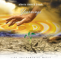 Kimberly and Alberto Rivera - Yearnings