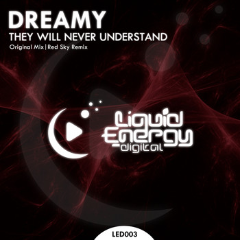 Dreamy - They Will Never Understand