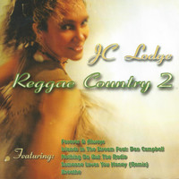 JC Lodge - Reggae Country 2