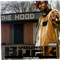 Young Buck - Cashville Prince