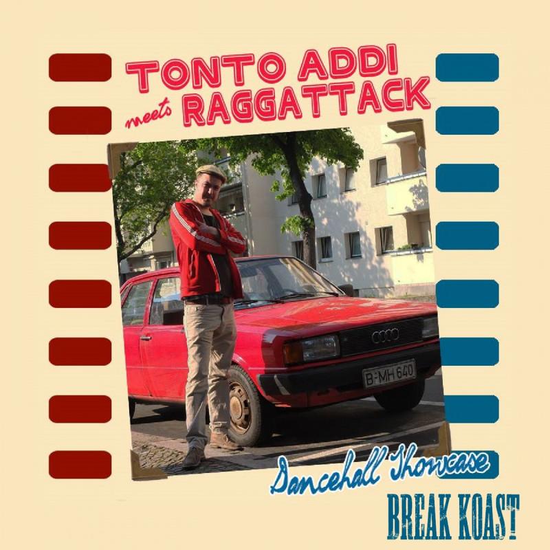 Tonto Addi Dancehall Showcase
