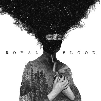 Royal Blood - Royal Blood (Explicit)