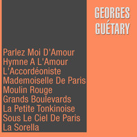 George Feyer - Parlez moi d'amour