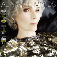 Alannah Myles - Can't Stand the Rain 85bpm