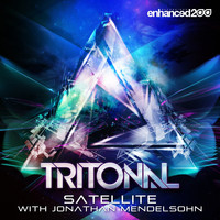 Tritonal feat. Jonathan Mendelsohn - Satellite (Radio Mix)
