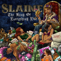 Slaine - The King of Everything Else (Explicit)