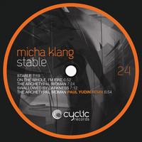 Micha Klang - Stable
