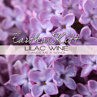 Eartha Kitt - Lilac Wine (Dance Me a Song)