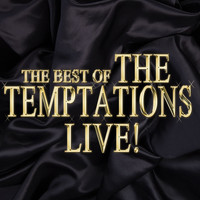 The Temptations - The Best of the Temptations Live!