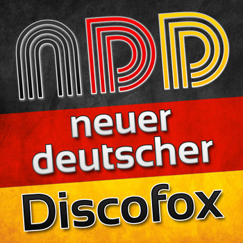 Various Artists - NDD - neuer deutscher Discofox