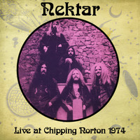 Nektar - Live at Chipping Norton Studios 1974