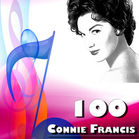 Connie Francis - 100 Connie Francis