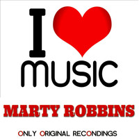 Marty Robbins - I Love Music