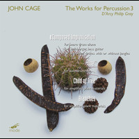 John Cage - The Percussion Works 3