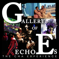 Light - Gallery of Echoes: The Cma Experience
