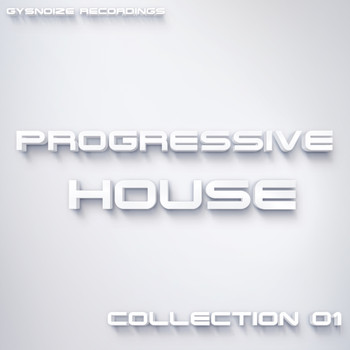 Various Artists - Progressive House Collection 01