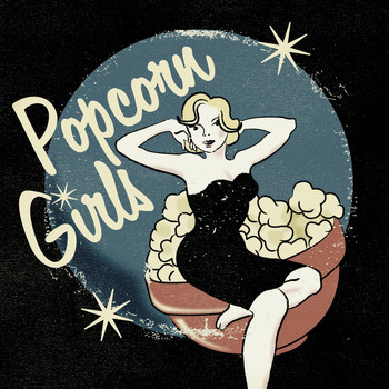 Various Artists - Popcorn Girls