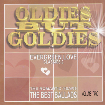 Various Artists - Oldies But Goldies. The Romantic Years, The Best Ballads Vol. 2