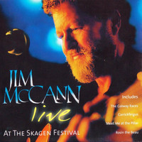 Jim McCann - Live at the Skagen Festival