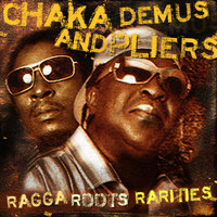 Chaka Demus - Ragga Roots and Rarities