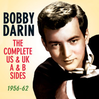 Bobby Darin - The Complete Us & Uk A & B Sides 1956-62