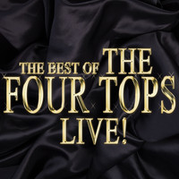 The Four Tops - The Best of the Four Tops Live!