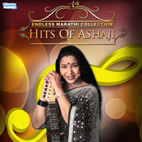 Asha Bhosle - Endless Marathi Collection - Hits of Ashaji