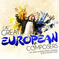 Bedrich Smetana - The Great European Composers