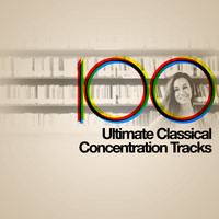 Ralph Vaughan Williams - 100 Ultimate Classical Concentration Tracks
