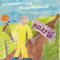 Vic Chesnutt - Merriment