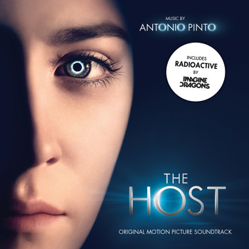 Antonio Pinto - The Host