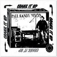 Paul Randy Mingo - Crank It Up