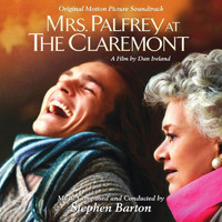 Stephen Barton - Mrs Palfrey At The Claremont