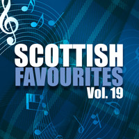 Celtic Spirit - Scottish Favourites, Vol. 19