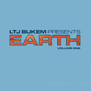 Various Artists - Earth, Vol. 1