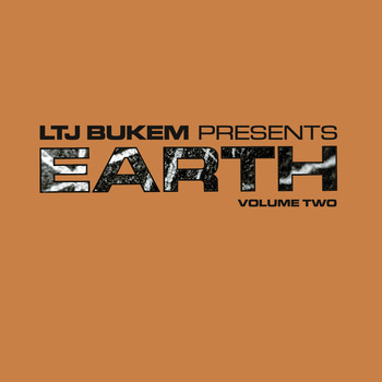 Various Artists - Earth, Vol. 2
