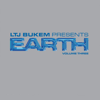 Various Artists - Earth, Vol. 3