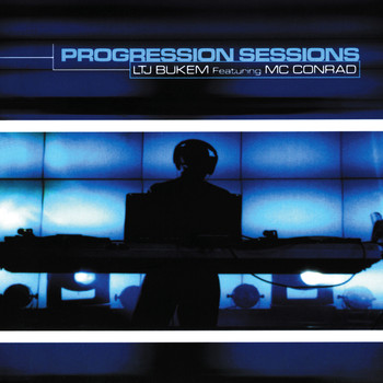 Various Artists - Progression Sessions 1